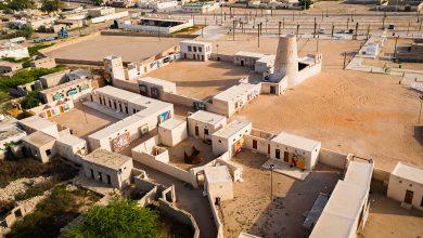 Photo of الإمارات تستعد لإفتتاح مدينة جديدة في الجزيرة الحمراء