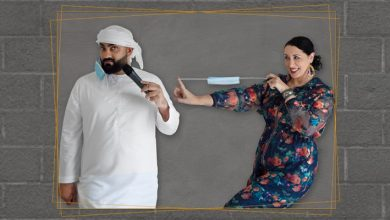 Photo of عرض كوميدي للفنانين علي السيد ومينا ليشيوني في دبي خلال أغسطس 2020