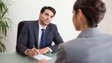 صورة أكثر 7 أسئلة شيوعًا في مقابلات العمل في دبي