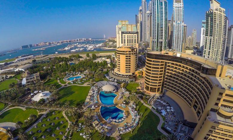 منتجع وسبا لو رويال مريديان بيتش دبي يطلق عرضاً حصرياً للسيدات