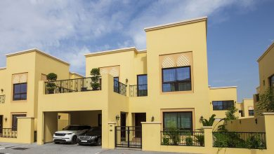 Nad Al Sheba villa 01