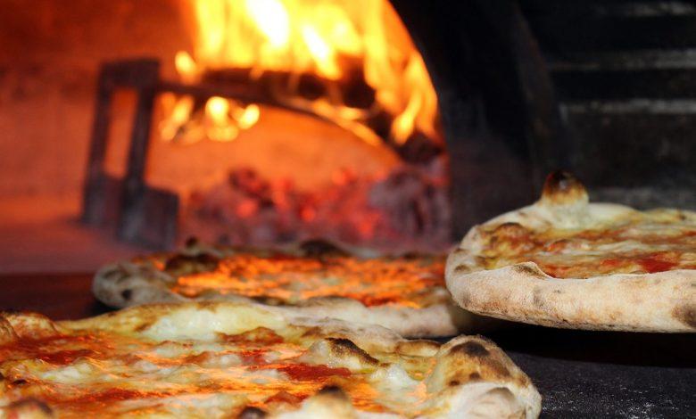 أفضل 4 مطاعم توصيل البيتزا في إمارة دبي