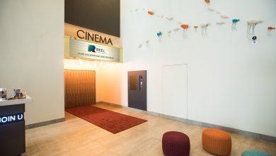 صورة فندق روڤ وسط المدينة توفر عرض ألتيمت موفي ستيكيشن الجديد