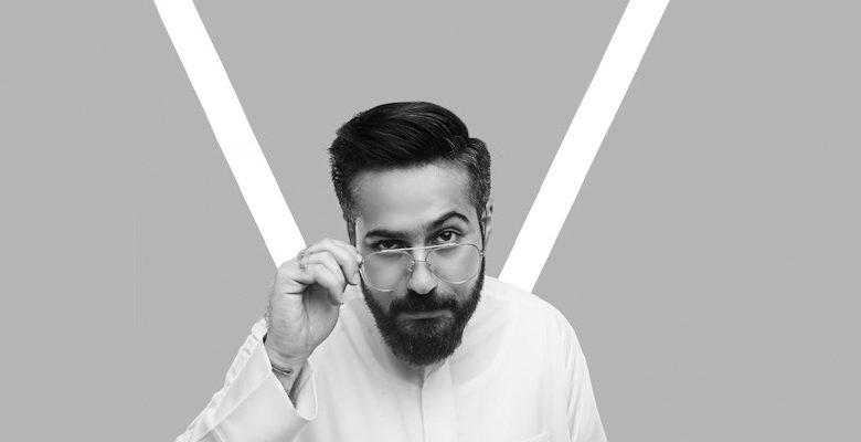 حفل الفنان الإماراتي فهد العارف في دبي خلال أغسطس 2020