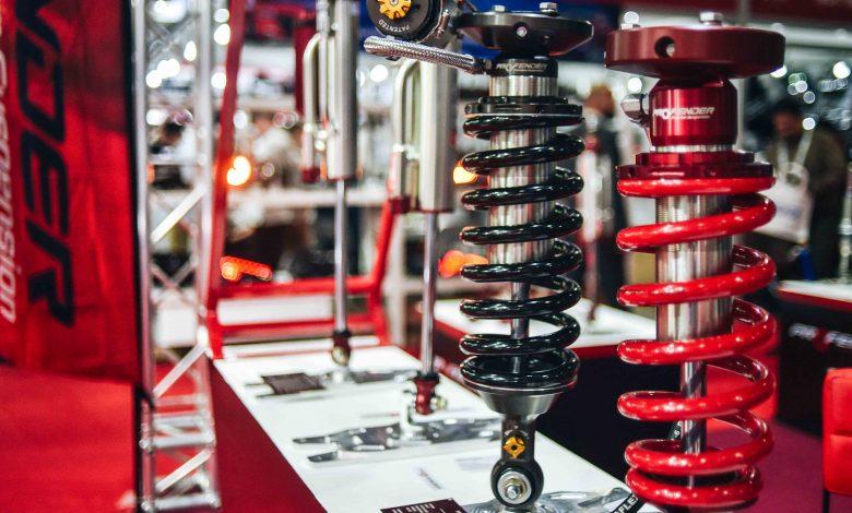 تأجيل المعرض السنوي أوتوميكانيكا دبي الى السنة المقبلة