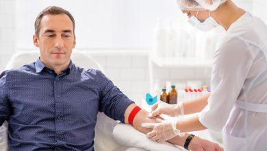 صورة أهم مراكز التبرع بالدم في دولة الإمارات