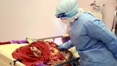 صورة أبرز 5 خدمات طبية تقدمها شركة صحة لكبار السن خلال أزمة كورونا