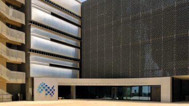 صورة جامعة محمد بن زايد للذكاء الاصطناعي تنظم ندوة تحت إشراف البروفيسور أنيل جاين