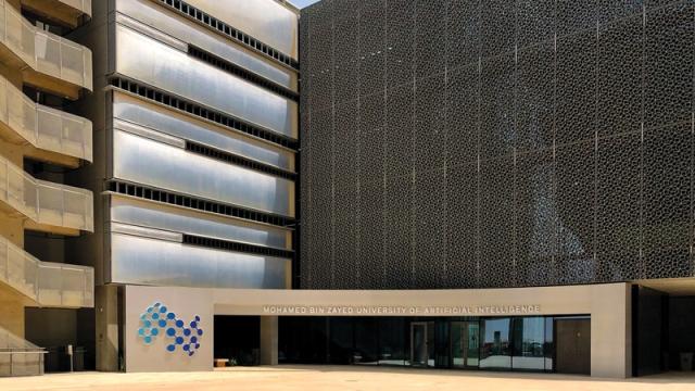 جامعة محمد بن زايد للذكاء الاصطناعي تنظم ندوة تحت إشراف البروفيسور أنيل جاين