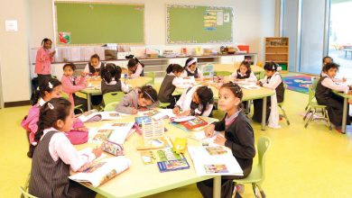 Photo of 10 شروط جديدة يجب تطبيقها لكي يدرس أبنائكم داخل المدرسة بالإمارات
