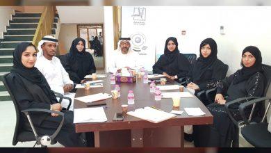 واحة حواء تنظم ملتقى الفجيرة الثاني للمرأة الإماراتية 2020