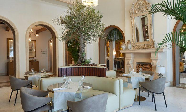 مطعم ناساو يوفر قائمة مشويات بريطانية تقليدية جديدة