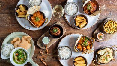 صورة مطعم ذا سين يقدم ألذ أطباق الكاري بسعر 99 درهم فقط
