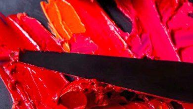 صورة مقهى ذا وورك شوب يحتضن ورشة عمل حول ألوان أحمر الشفاه