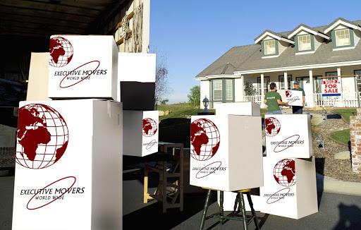 شركة Executive Movers Worldwide