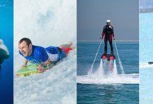 Photo of أفضل 12 رياضات مائية تستحق التجربة في أبوظبي