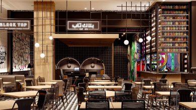 صورة مطعم بلاك تاب دبي يحتفل باليوم الوطني للتشيز برجر 2020