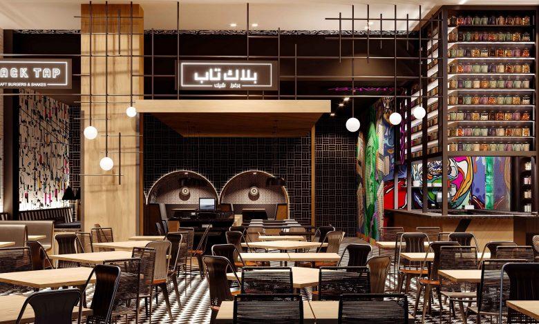 صن سيت للضيافة تفتتح 3 وجهات طعام وترفيه في دبي
