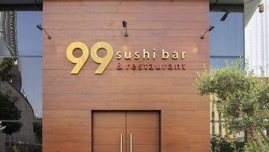 صورة مطعم وبار 99 سوشي يفتتح أبواب فرعه الجديد وسط مدينة دبي