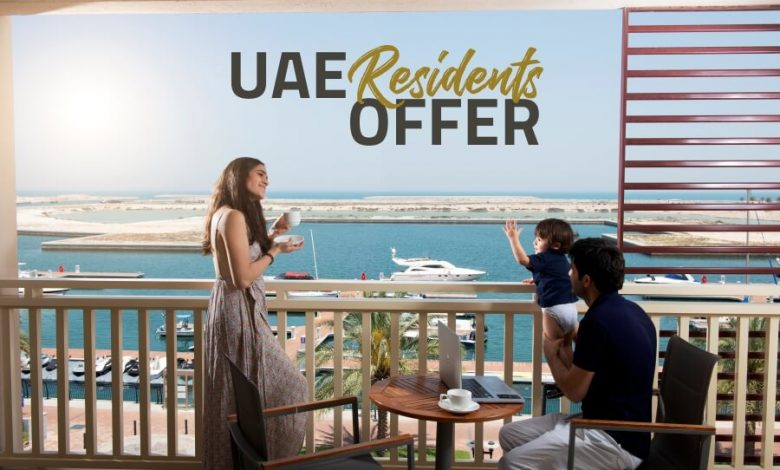 1-PR – JANNAH – UAE Residents Offer- Photo