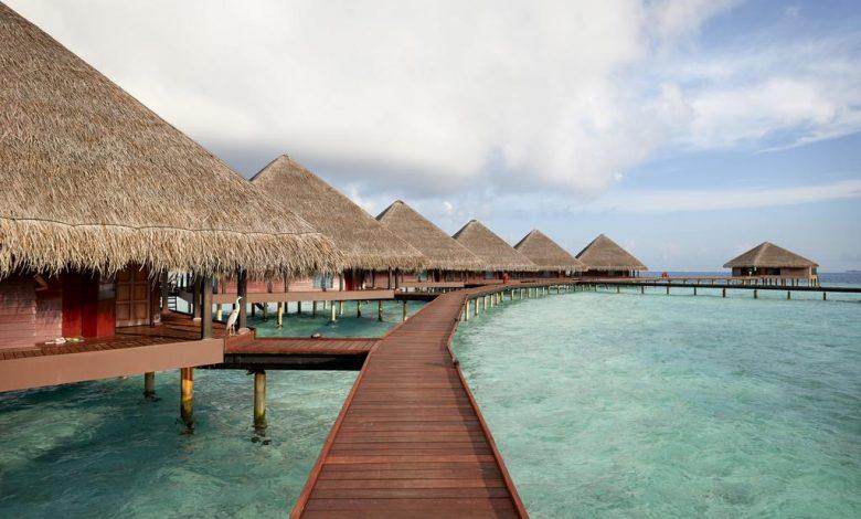 أدارن كلوب راننالهى جزر المالديف