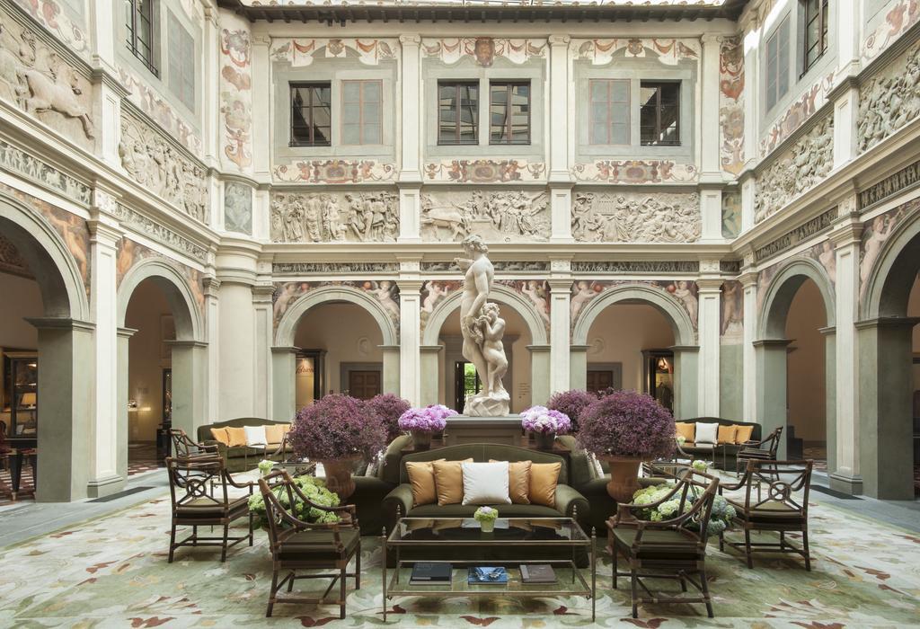 فندق فورسيزونز فلورنسا