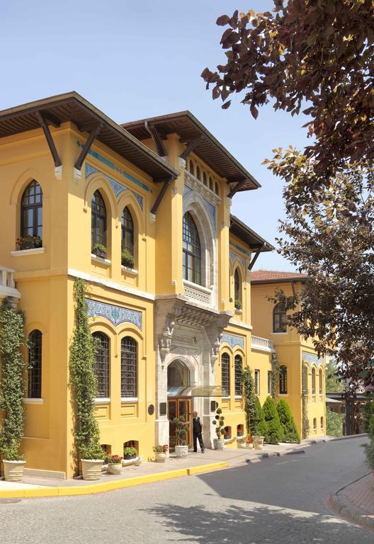 فندق فورسيزونز اسطنبول السلطان أحمد