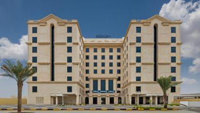 صورة فندقذا مانور من جيه ايه في دبي يعلن عن اسعار إقامة لا تصدق
