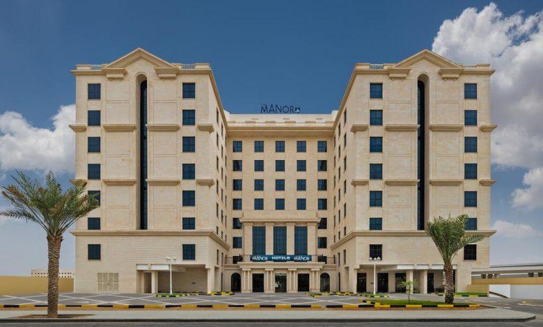 فندقذا مانور من جيه ايه في دبي يعلن عن اسعار إقامة لا تصدق