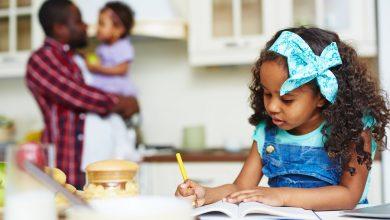 صورة أفضل 4 طرق صغيرة لبناء الثقة لدى الأطفال