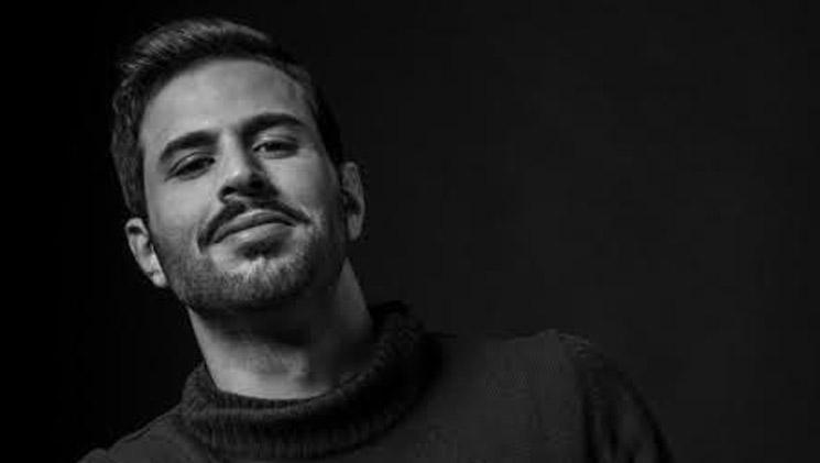 حفل المغني الفلسطيني عمر كمال في دبي خلال ديسمبر 2020