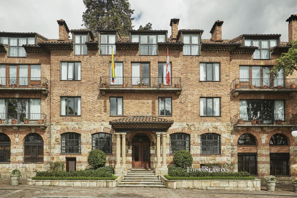 فندق فورسيزونز كاسا مدينا بوغوتا