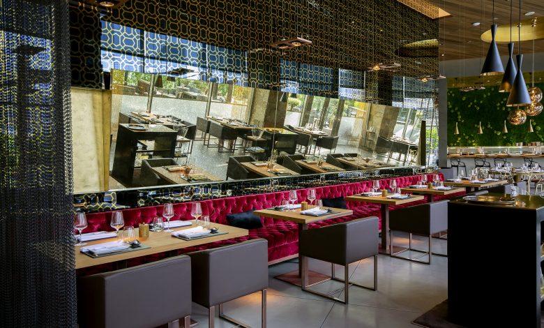 مطعم 99 سوشي يطلق غداء الأعمال أوماساكي الراقي