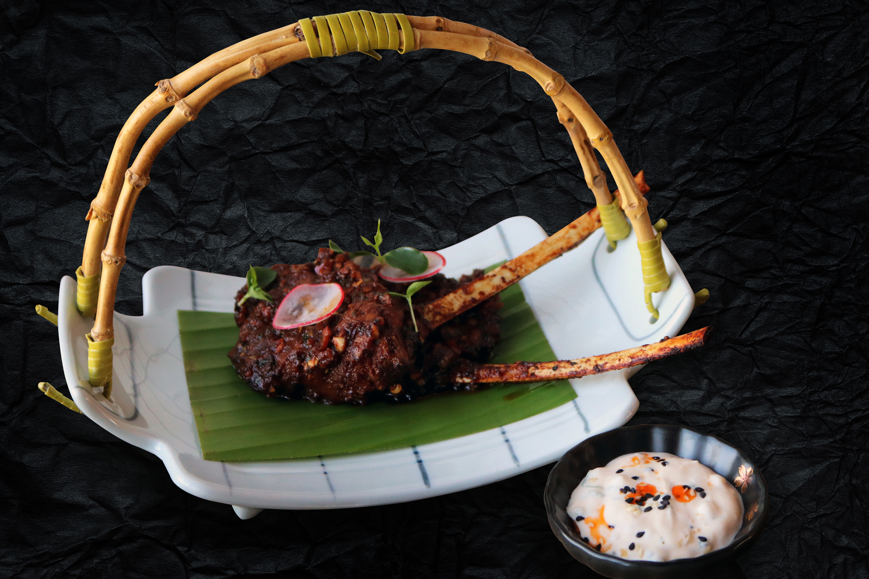 مطعم شاليه بيريزكا