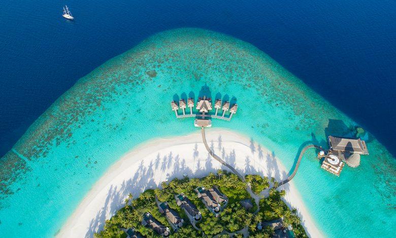 فلل أنانتارا كيهافا جزر المالديف