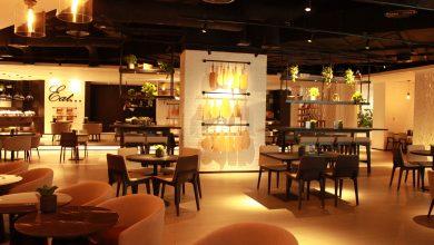 صورة مطعم كافيه 302 يفتتح أبوابه في فندق برجمان أرجان روتانا