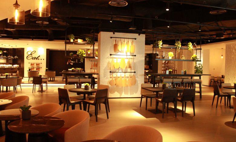 مطعم كافيه 302 يفتتح أبوابه في فندق برجمان أرجان روتانا