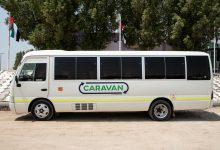 صورة شركة كرفان توسع نطاق مسارات النقل في الإمارات