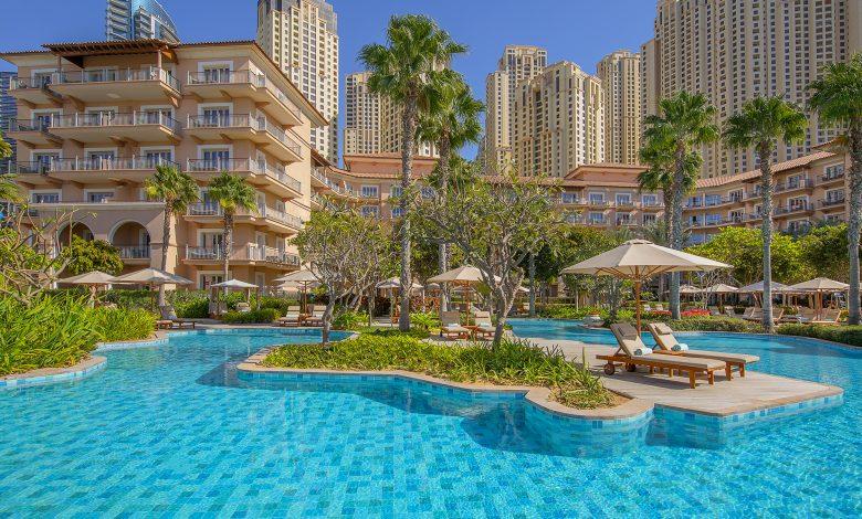 فندق الريتز-كارلتون دبي يقدم تجربة إسترخاء ممتعة خلال سبتمبر 2020