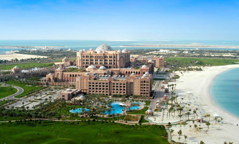 أحدث عروض نادي الشاطئ في قصر الامارات لشهر أكتوبر 2020
