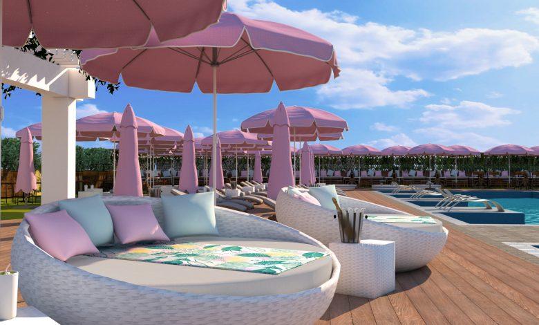 مطعم وركن مشروبات ميسيبيز يستعد لإفتتاح ابوابه في دبي
