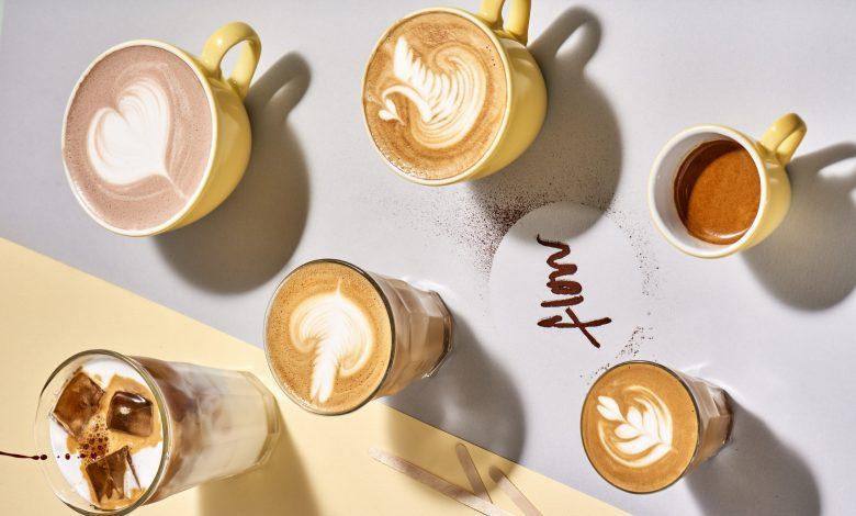 مطعم فلو و أوربيس كوفي ينظمان جلسات لتعليم تحضير القهوة