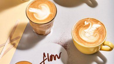 صورة مطعم فلو يقدم لكم شهر كامل من القهوة مجانية