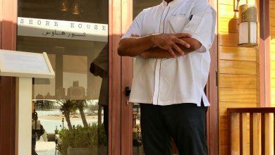 صورة فندق الريتز-كارلتون رأس الخيمة يعين الشيف جيريمي ديجراس رئيسًا تنفيذيًا جديدًا
