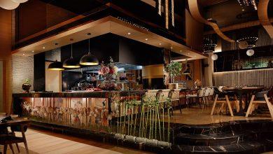 صورة مطعم كيو يقدم لضيوفه تجربة ساحرة إلى عالم النكهات اليابانية