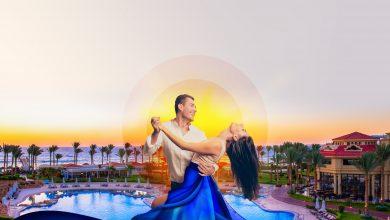 صورة فندق ريكسوس شرم الشيخ يطلق عرضاً مغرياً لشهر أكتوبر 2020