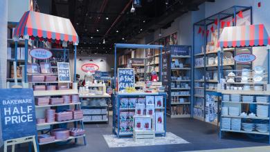 صورة علامة Simply Kitchen تفتتح متجرها الجديد في مول الإمارات