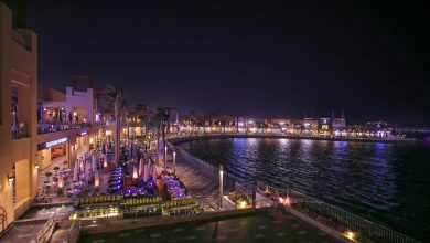 صورة عروض أفضل المطاعم في ذي بوينت خلال سبتمبر 2020