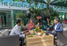 صورة ذا جرين بلانيت تقدم وجبة فطور أو غداء مجاناً لزوارها خلال سبتمبر 2020