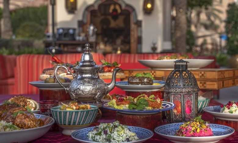 مطعم أماسينا